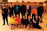 Badminton patří na jihu k populárním sportům