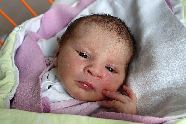 V Týně nad Vltavou prožije dětství Eliška Barabášová. Ta se narodila Monice Barabášové v pondělí 26. 6. 2017 ve 13.56 h, v ten okamžik vážila 3,36 kg.