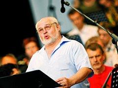 Sólista opery Ivan Kusnjer vystoupí  v Bazilice.