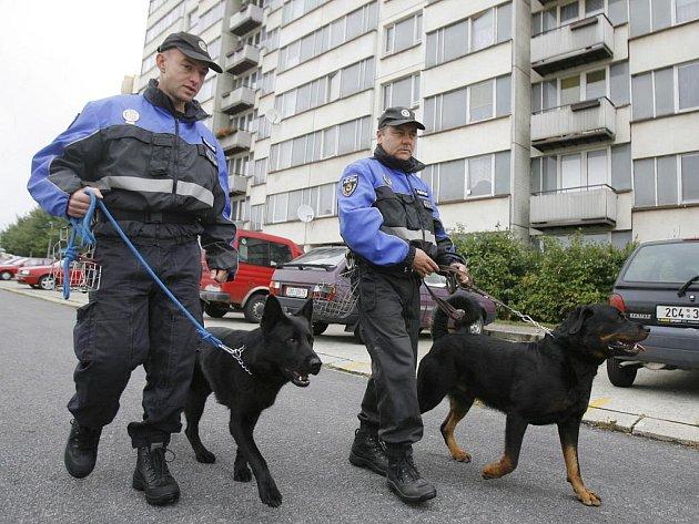 Policisté ze sídliště Máj řeší  krádež speciální tříkolky pro postižené dítě.