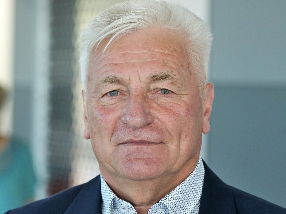 Předvolební debata Deníku tentokrát z českobudějovického letiště. Václav Kučera (KSČM)