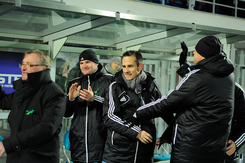 SK Dynamo Č. Budějovice - FK Teplice