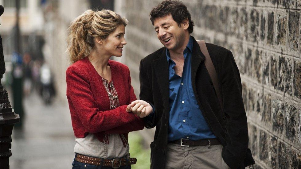V českobudějovickém kině Kotva se od 22. do 28. listopadu uskuteční Festival francouzského filmu. Snímek z filmu Paříž - Manhattan, promítá se 23. listopadu.