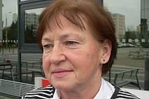 Helena Landová.