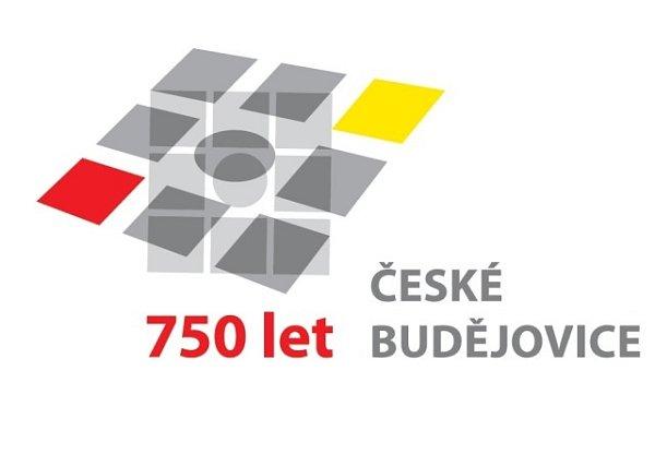 Logo kvýročí města.