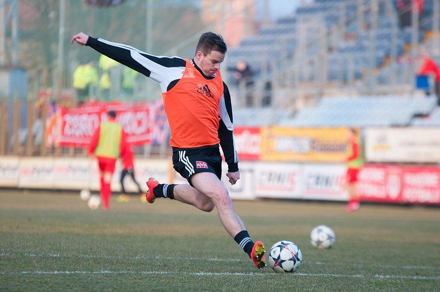 SK Dynamo Č. Budějovice – FC Zbrojovka Brno 1:3 (0:1)