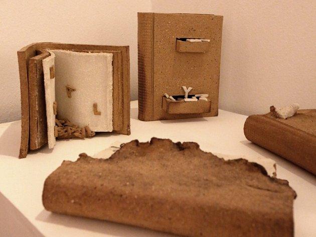 Výstavu Intersalon hostí do 31. srpna Alšova jihočeská galerie ve Wortnerově domě. Expozici připravila Asociace jihočeských výtvarníků.
