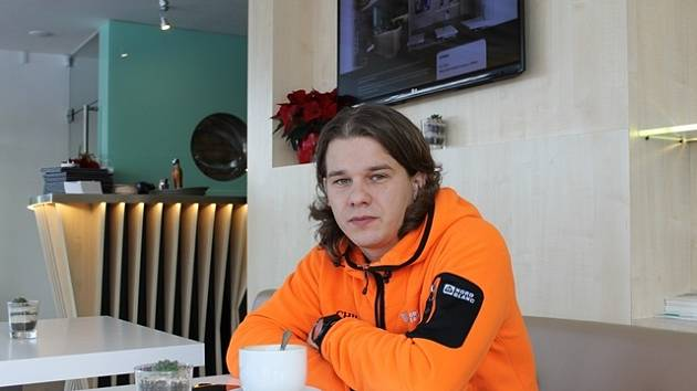 David Kovařík.