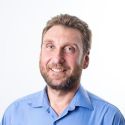 Petr Hladík, místostarosta Písku