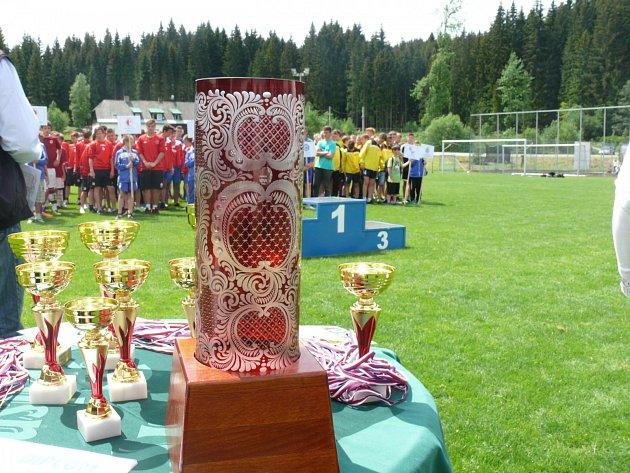Magic Cup vyhrál Slovan Bratislava