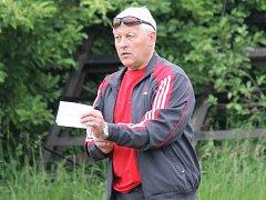 Šéf fotbalistů Borovan Václav Tůma potvrdil, že jednání proběhla, jméno nového trenéra ale neprozradil.