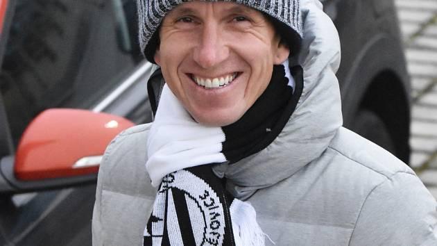 Petr Benát vstřelil v Plzni čestný gól Dynama PCO v 2. futsal lize.
