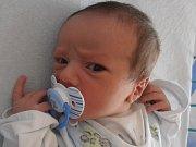 Prvorozeného syna přivedla na svět i maminka Dagmar Kubánková. Společně s manželem Radkem mu dali jméno Eliáš. 3,29 kg vážící chlapeček se pro svůj příchod na svět rozhodl v pondělí 6.4.2015 ve 13 hodin a 26 minut. Vyrůstat bude v Českých Budějovicích.