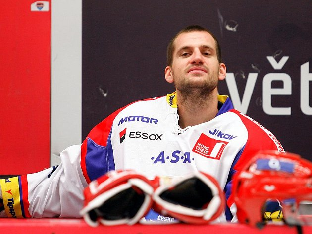 Martin Podlešák