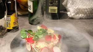Když vaří v soukromí, jde samozřejmě i o zážitek pro zúčastněné.