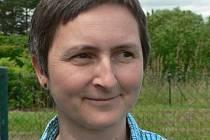 Ivana Nucová.