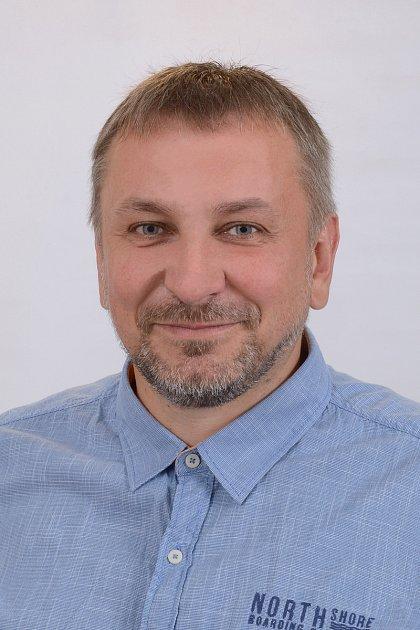 Slepička David Týn nad Vltavou ČSSD