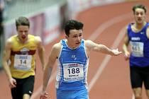 Tomáš Němejc poběží o medaile.