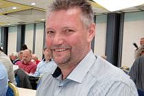 Petr Brom je sportovním ředitelem Ústí nad Labem