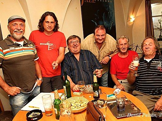 Po půl století se Střelnicí ponese hudba kapel  Atlantik, The Kings či Mravenců.