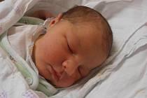 Pyšní rodiče Kateřina a Alexandr Molnárovi se radují z dalšího potomka. Vedle dvouleté Laury přivítali na svět holčičku jménem Sofie Molnárová. 3,69 kg vážící Sofie se narodila 10.1.2012 ve 3 hodiny a 15 minut. Rodina bydlí v Českých Budějovicích.