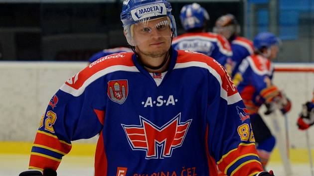 Daniel Boháč