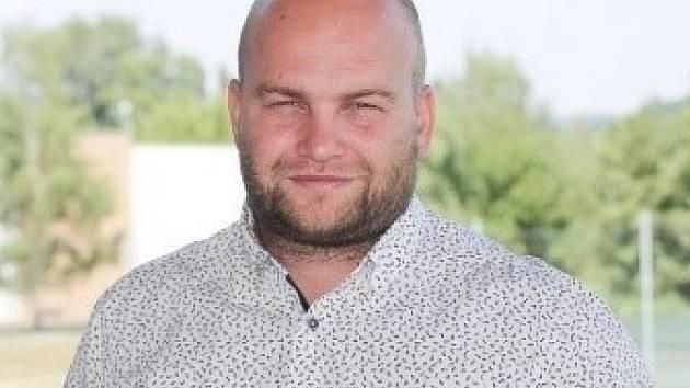 Ředitel FC MAS Táborsko Josef Holub vyzdvihl podporu Jihočeského kraje.