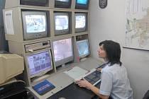 Pro velká a střední města jsou bezpečnostní kamery nezbytné. České Budějovice však na tento moderní systém přistoupily až jako jedny z posledních. Zkušební provoz radnice zahájila v květnu loňského roku.