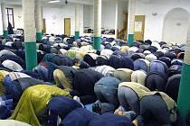 Muslimové v Mauthausenu chtějí víc místa.