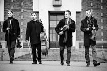 Foto YOLO kvartet