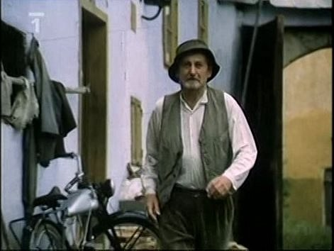 Snímek zfilmu Divoký koník Ryn.