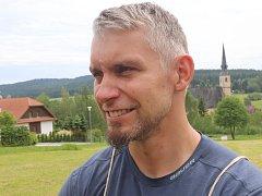 Petr Gřegořek