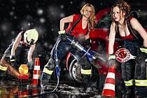 V Bavorsku mají fešné hasičky!