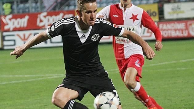 Petr Benát věří, že doma by Dynamo mohlo Teplice porazit.