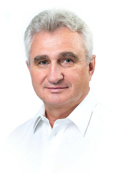 Milan Štěch (ČSSD).
