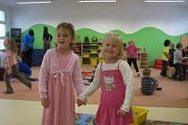 Dříteňské děti dostaly novou školku