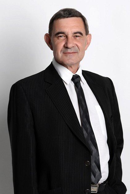 Zdeněk Robenhaupt