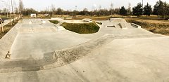 Poprvé v historii se Český pohár ve skateboardingu uskuteční v Českých Budějovicích