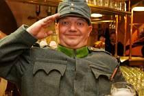 Dobrý voják Švejk.