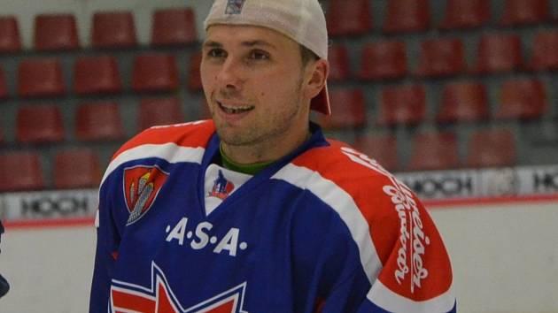 Miroslav Třetina