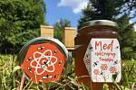 Vedle elektřiny vyrábí v Temelíně i med.