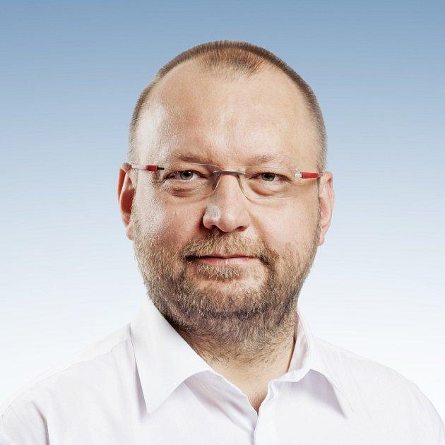 Bartošek Jan Ing.