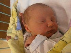 Prvorozená Natali Muková se na svět poprvé podívala v úterý 25.11.2014 ve 2 hodiny a 14 minut. Po narození se mohla nová obyvatelka Českých Budějovic pochlubit váhou 3,46 kg.