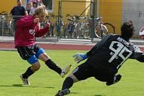 Z této své velké šance Pavel Picka gól Chylíkovi sice nedal, poté ale zařídil pro svůj klub vyrovnávací gól.