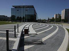 Jihočeská univerzita. Ilustrační foto.