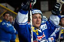Bývalý českobudějovický hokejista Milan Kostourek.
