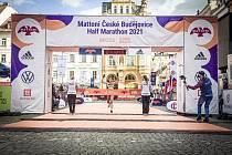 Matonni půlmaraton České Budějovice