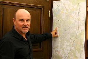 Viktor Lavička rezignoval na post náměstka primátora.