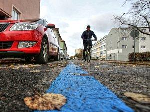 České Budějovice rozšiřují placené parkovací zóny.