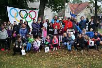 V sobotu 7. září se v Doubravě uskutečnil 5. ročník Doubravské olympiády.